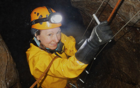 Caving, Potholing and Mine Exploration
